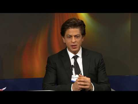 An Insight, An Idea with Shah Rukh Khan