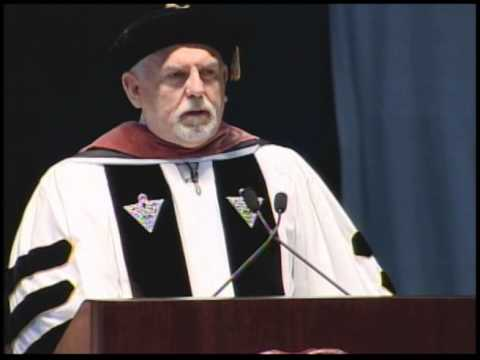 Providence College Commencement Address by John Ratzenberger `11Hon.