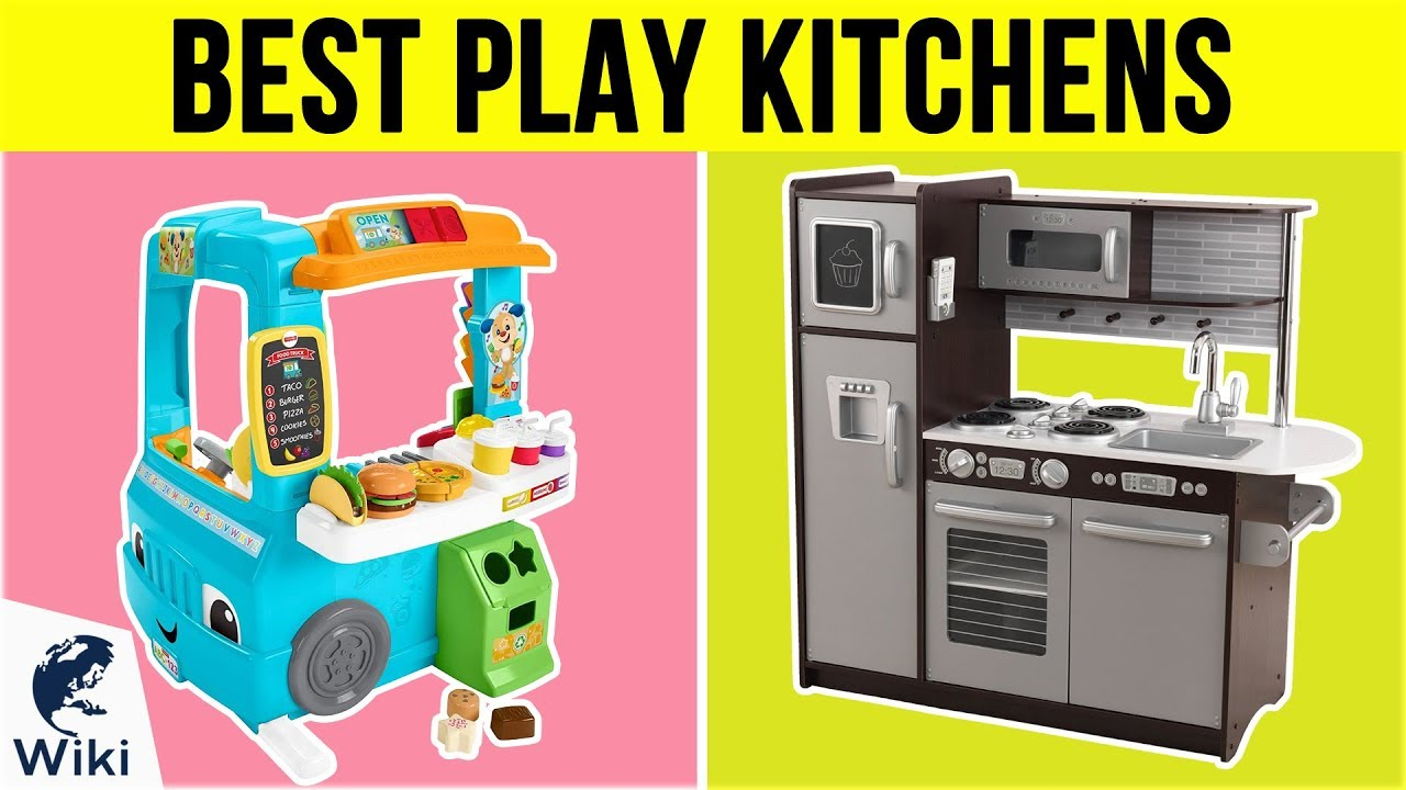 10 Best Play Kitchens 2019 You