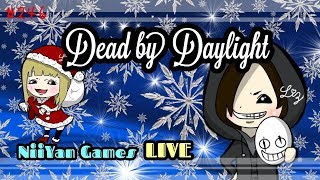 〚Dead by Daylight][PC]#246 PC版もRank1に!さぁ駆け込めー!