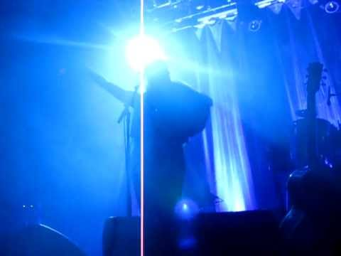 KATZENJAMMER - A KISS BEFORE YOU GO - AT ROCKEFELLER, OSLO, MARCH 3, 2012