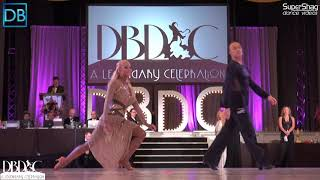 Part 1! Approach the Bar with DanceBeat! DBDC 2017! Pro Rhythm! Andrei and Yuliya!
