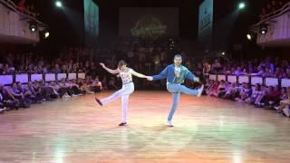 RTSF 2015 - Grzegorz & Agnieszka - Boogie Woogie Showcase