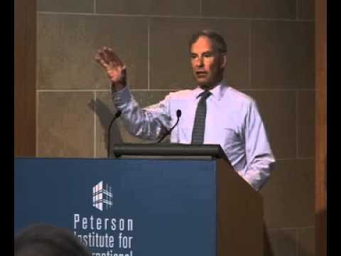 Theodore Moran: Foreign Direct Investment and Development