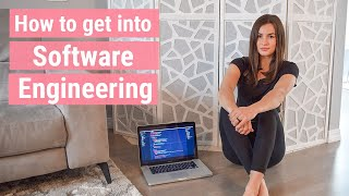 How I got into Software Engineering