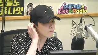 Download Video 170712 Hongki's Kiss the Radio (Apink) MP3 3GP MP4