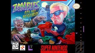 Super Nintendo Games That Should Get Modern Remakes/Sequels, Part 2 - SNESdrunk