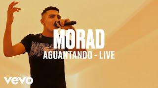 Baixar Morad - Aguantando (Live) | Vevo DSCVR