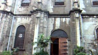 アキーラさん!フィリピン・マニラ・マラテ教会2,Marate,Manila,Philippines
