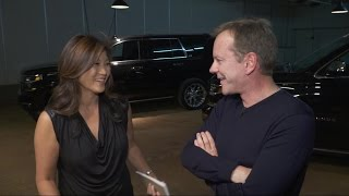Real-Life 'Designated Survivor' Stories Behind New ABC Show | ABC News