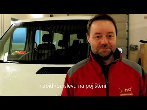 Bezpečnostní značení skel automobilů