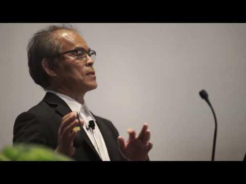 The Sir John Monash Lecture - Professor Shuji Nakamura