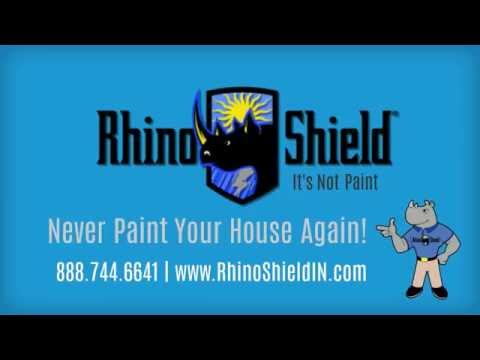 Rhino Shield – Never Paint Your House Again!