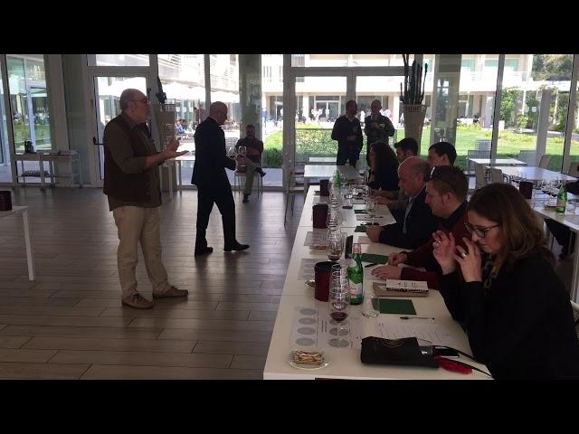 Sangiovese&co a Terre di Toscana 2019