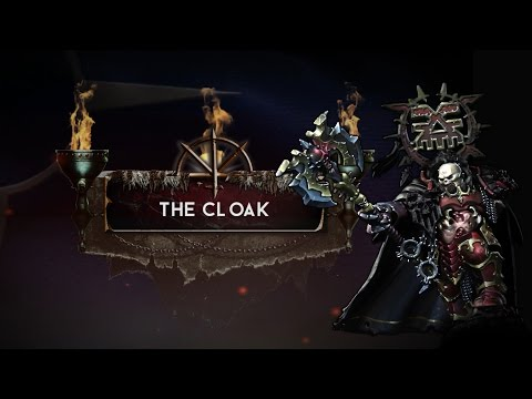 Age of Sigmar - Korghos Khul - Chapter 7 - The Cloak
