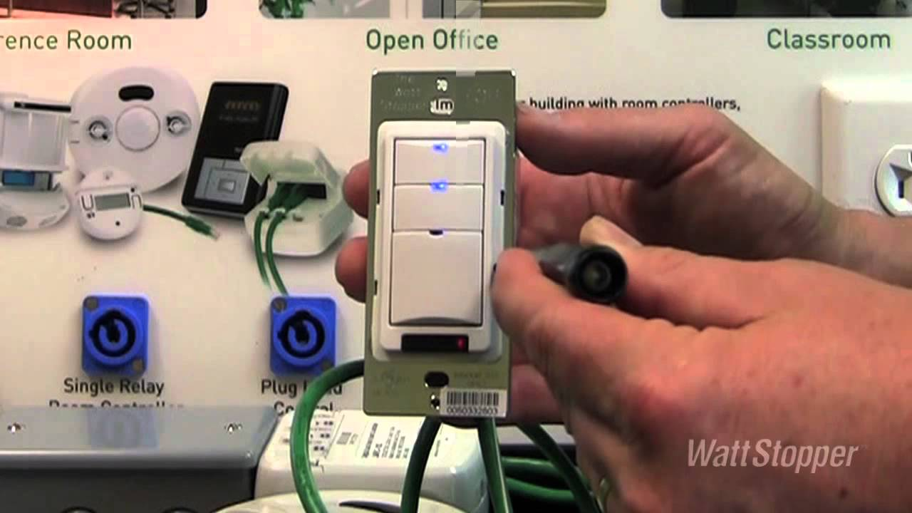 installation instructions on watt stopper pw wiring diagram on  [ 1280 x 720 Pixel ]