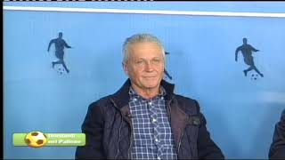 DILETTANTI NEL PALLONE 2018 2019 PUNTATA 28