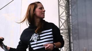 Christina Stürmer in Wien / um bei Dir zu sein  27.9.2015 2/1