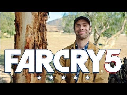 Far Cry 5 Commercial (Nathan Barnatt) thumbnail