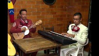 Mariachis venezolanos darán su propio concierto en la Plaza de Bolívar