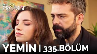 Yemin 335. Bölüm | The Promise Season 3 Episode 335