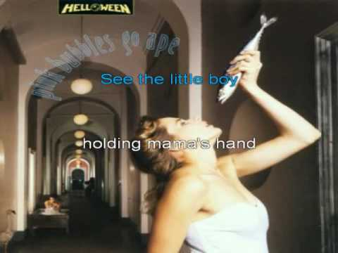 Your Turn (Helloween) - Karaoke