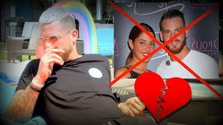 Raphaël (LVDA3) lâche ce qui a tué son couple avec Coralie Porrovecchio !