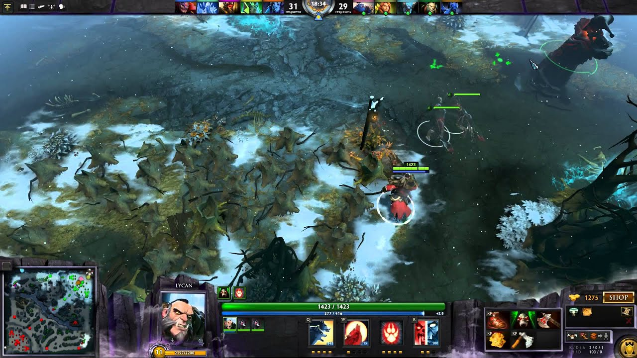 matchmaking games dota 2 Valve has announced a number of major changes to dota 2's matchmaking, most notably an all-new feature that would require players to link their phone number to their steam account in order to play ranked matchmaking according to the post on the dota 2 blog, the developers hope that this change will.