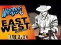 East of West Vol. 1 Review - TPB Review (Spoiler)