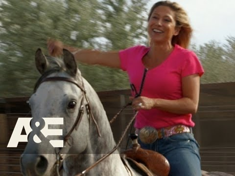 rodeo girls tension mounts between darcy and barb season