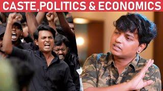 'ஏன் சாதி படம் எடுக்கிற'னு கேட்டாங்க - Uriyad Vijaykumar Frustrated