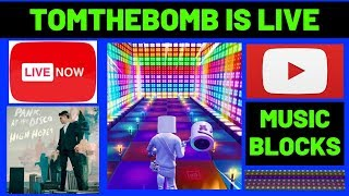 """LIVE STREAM: Making """"High Hopes"""" by Panic! At the Disco! 