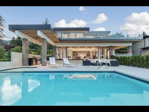 MARBLE CONSTRUCTION - 2592 ROSEBERY - WEST VANCOUVER - DUNDARAVE VILLAGE