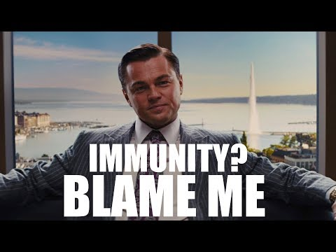How Wolf of Wall Street Gave Facebook Twitter and YouTube Immunity from Discriminatory Decisions