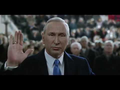 Путин СССР 2.0 Deepfake