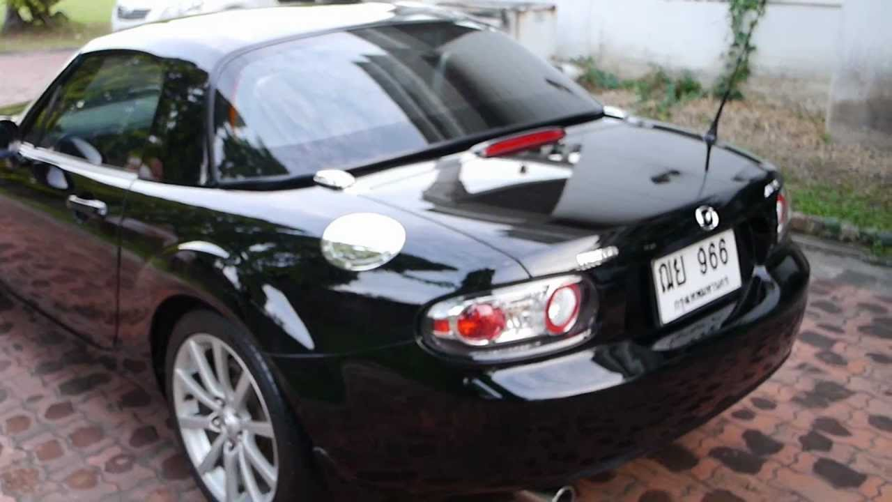 Mazda MX By Homie Car Detailing YouTube - Mazda detailing