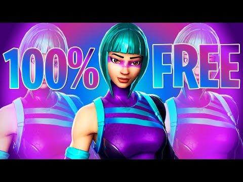 How to Unlock WONDER SKIN for FREE in Fortnite Battle Royale! (Free Fortnite Skin)