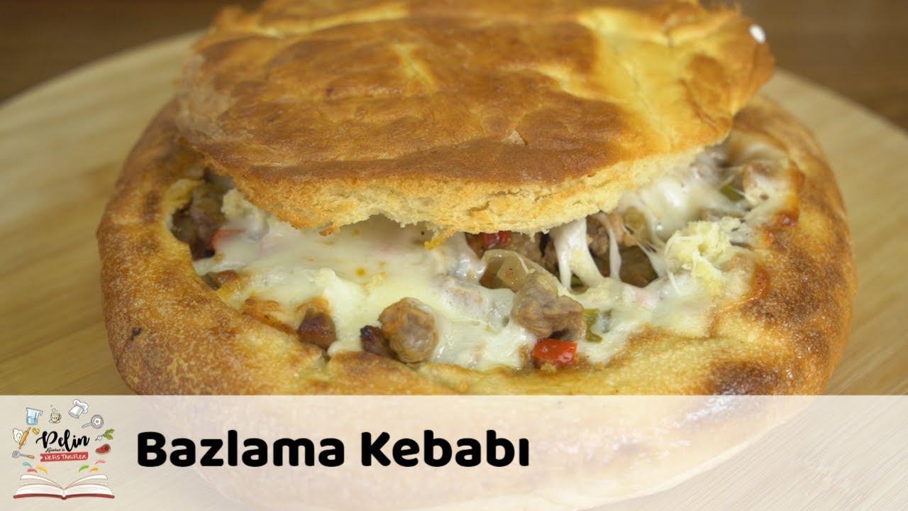 BAZLAMA KEBABI