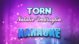 Natalie Imbruglia - Torn (Karaoke version with Lyrics)