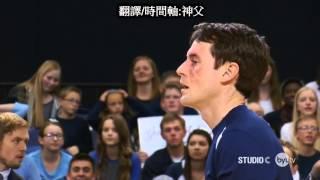慘絕人寰的排球比賽(中文字幕)