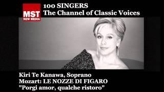 100 Singers - KIRI TE KANAWA