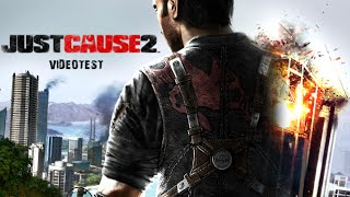 [VideoTest] Just Cause 2 (PS3)