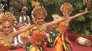 Pesta Kesenian Bali ke XXXVII Tari Selat Segara