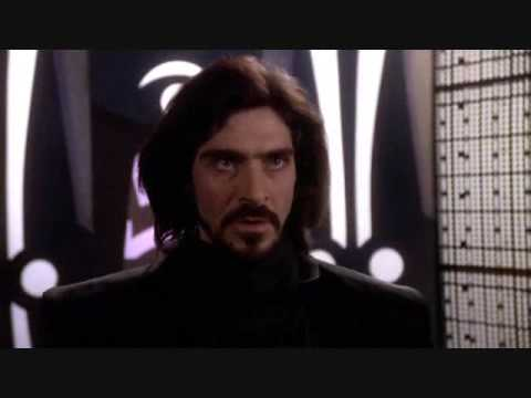 Babylon 5 - Marcus and Ivanova - Frail