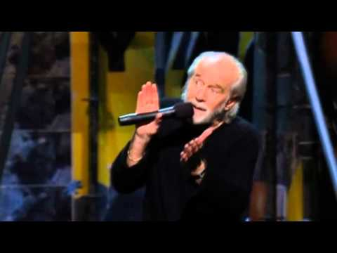 George Carlin - Top 20 Moments (Part 1 of 4)