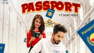 Passport : Gur Chahal (Official Song) Latest Punjabi Songs 2019 | Geet MP3
