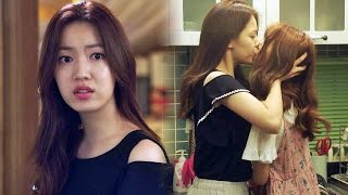 Disgusting? Well, then have a taste of these lips! - Age of Youth Episode 3