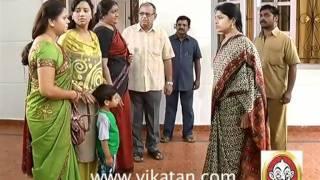 Thirumathi Selvam Episode 1027, 22/11/11