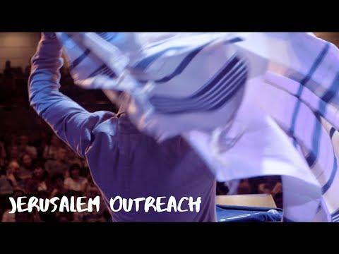 Jerusalem Outreach 2019 - Feast Of Tabernacles