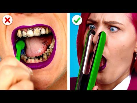 11 Fun Life Hacks Every Man Should Know: DIY Ideas for Men